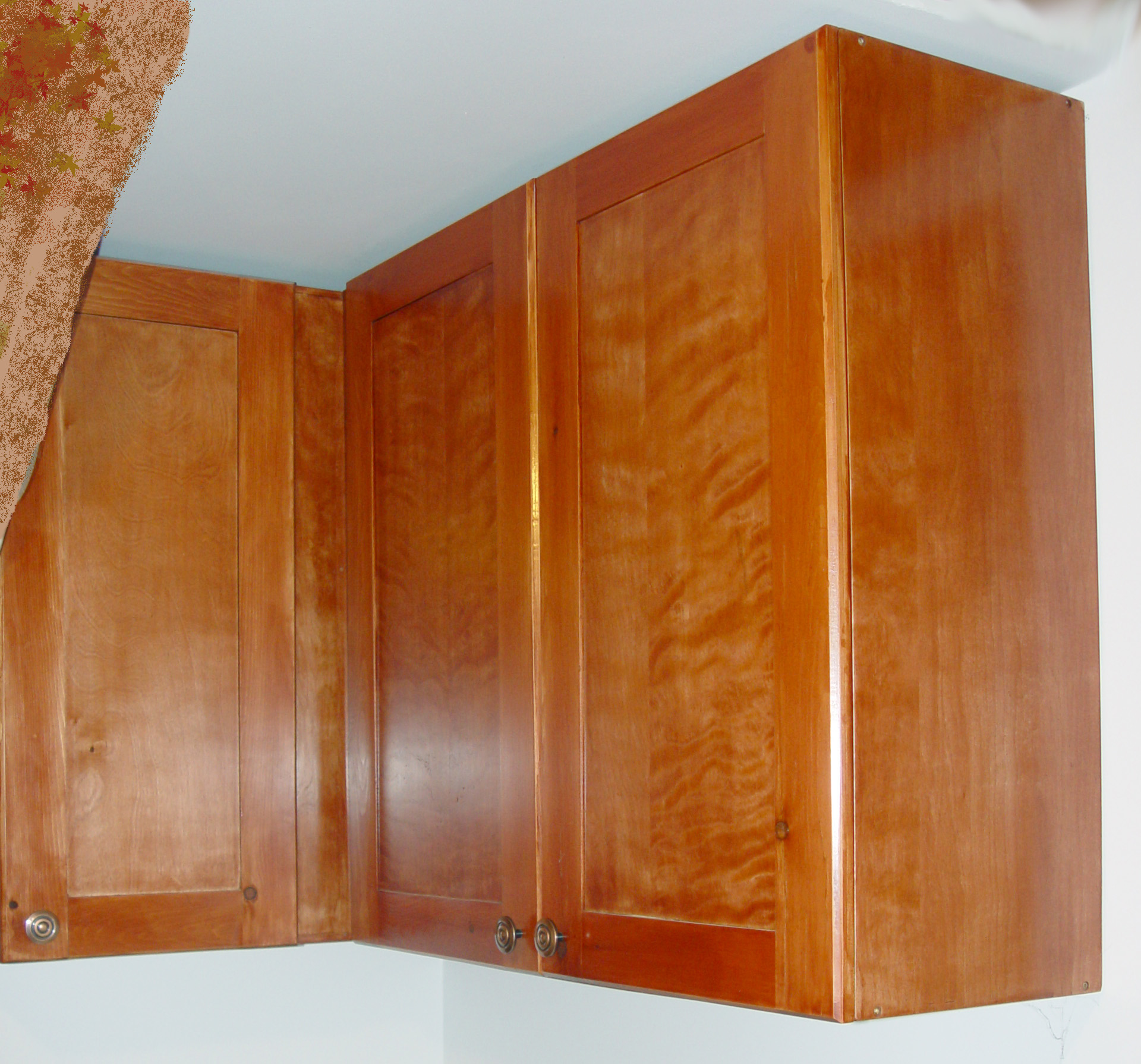 Plywood Cupboard Doors