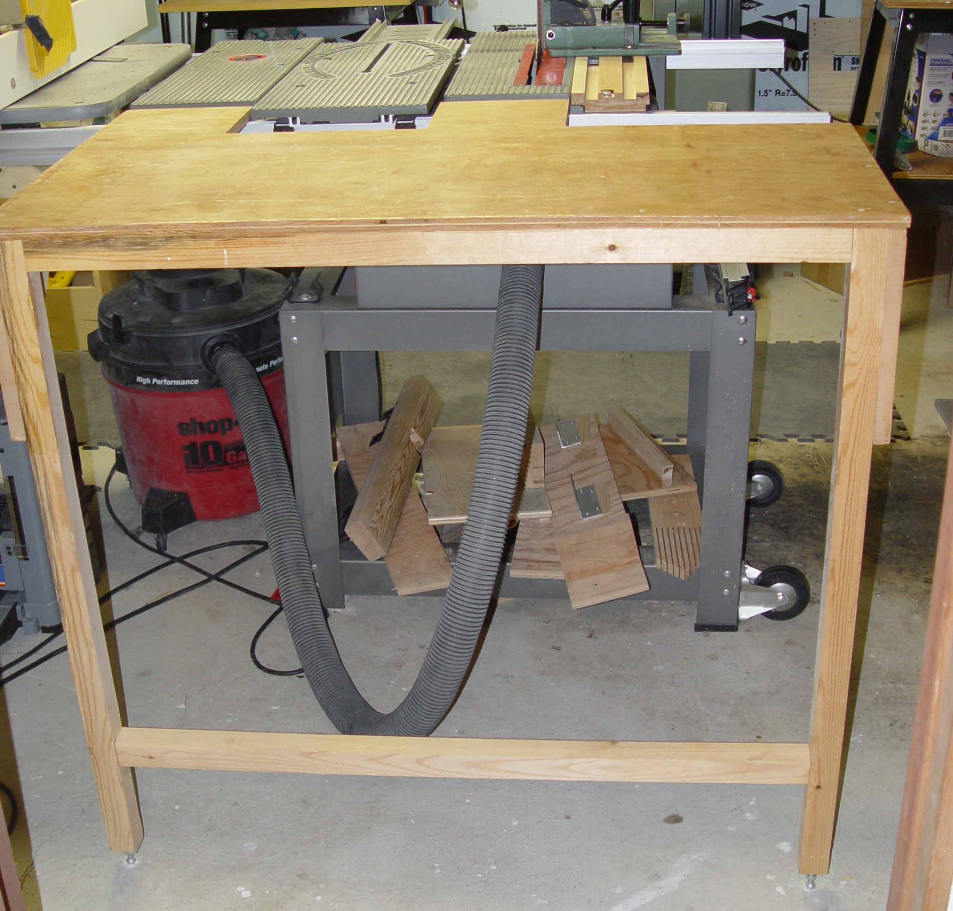 Table Saw Brands Canadian Woodworking And Home Improvement Forum